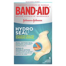Band-Aid Advanced Healing  - Cut's & Scrapes  - 6's