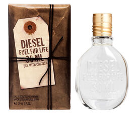 Diesel Fuel For Life Him Eau de Toilette - 30ml