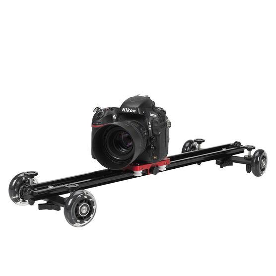 Kamerar Slider Dolly MarkII - Black - SD-1 MarkII