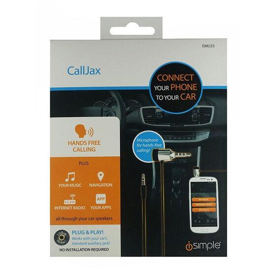 iSimple CallJax - ISMJ33