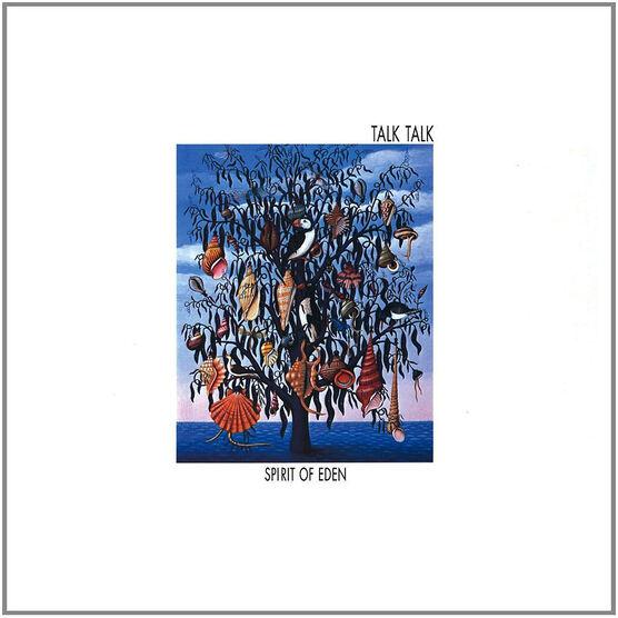 Talk Talk - Spirit Of Eden - 180g Vinyl + Audio DVD