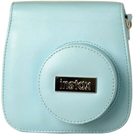 Fuji Instax Mini 8 Case - Blue - 600013732