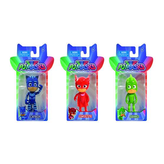 PJ Masks Duet Figure Pack - Assorted