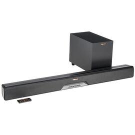 Klipsch Multiroom Soundbar with Play-Fi - Black - RSB8