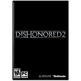 PC Dishonored 2
