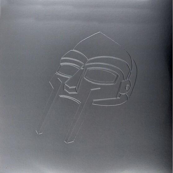 MF Doom - Operation: Doomsday - Vinyl