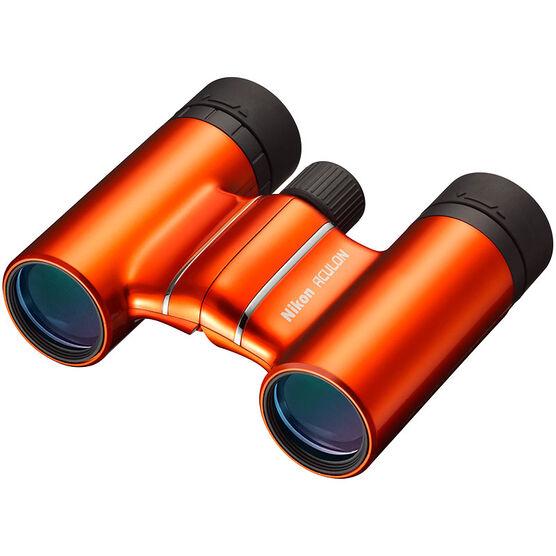 Nikon Aculon T-01 8x21 Binoculars - Orange - 8267