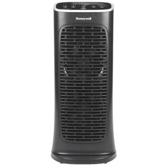 Honeywell Compact AirGenius 4 Air Cleaner - Black - HFD280BC