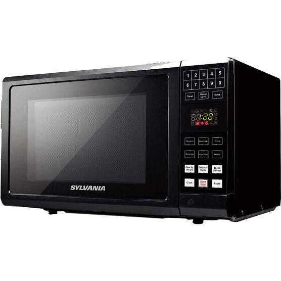 Sylvania 0.9 cu.ft. Microwave