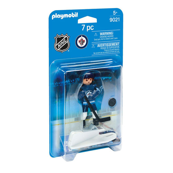 Playmobil NHL Jets Player