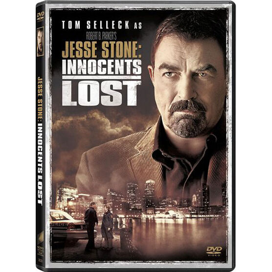 Jesse Stone: Innocents Lost - DVD