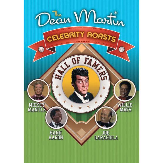 Dean Martin Celebrity Roasts: Hall of Famers - DVD