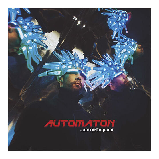 Jamiroquai - Automation - Vinyl