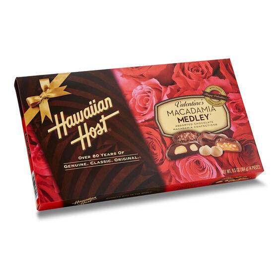 Hawaiian Host Macadamia Medley - 184g