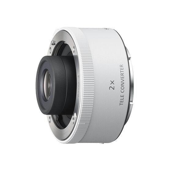 Sony FE 2.0x Teleconverter - SEL20TC
