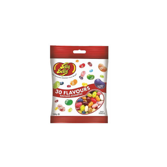 Jelly Belly - 30 Flavours - 198g
