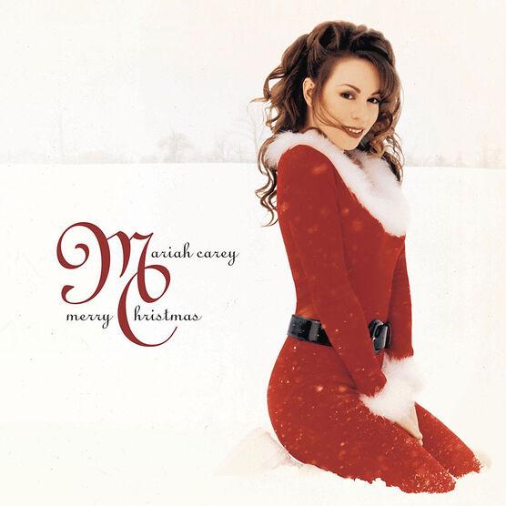 Mariah Carey - Merry Christmas (10th Anniversary Edition) - Vinyl
