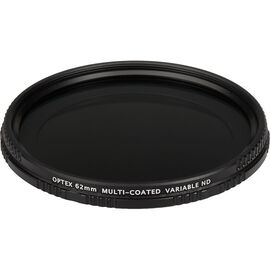 Optex Variable Neutral Density Filter - 62mm - 62MCVND