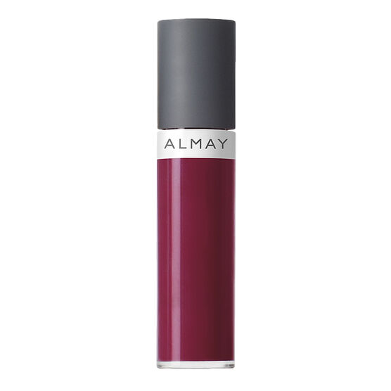 Almay Color and Care Liquid Lip Balm - Just Plum Good