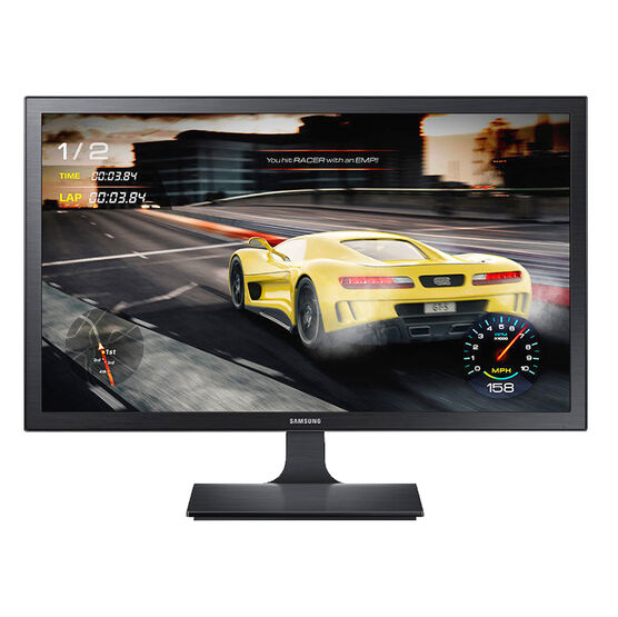 Samsung 27inch LED Gaming Monitor with Game Mode - LS27E330HSX/ZA