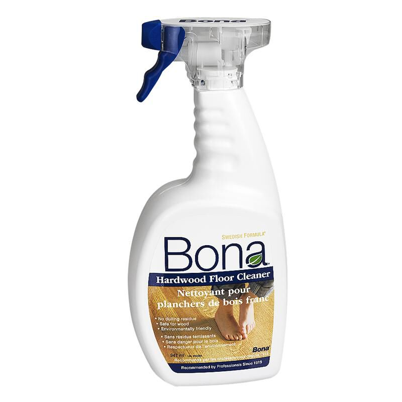 Bona Hardwood Floor Cleaner - 947ml | London Drugs