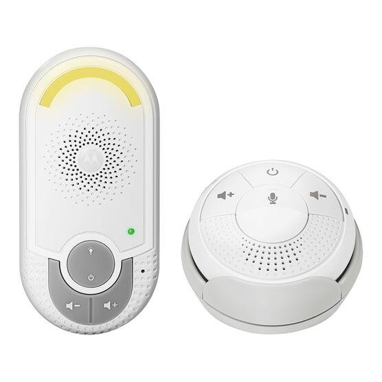 Motorola Audio Baby Monitor - MBP140