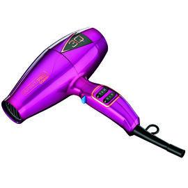 Conair Infiniti Pro 3Q Mid Size Brushless Motor Hair Dryer - Fuchsia - 3QMSC
