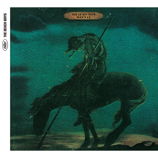 The Beach Boys - Surfs Up - CD