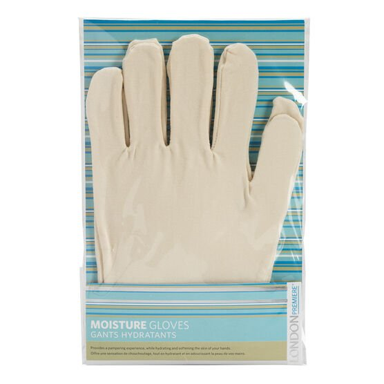 London Premiere Moisture Gloves