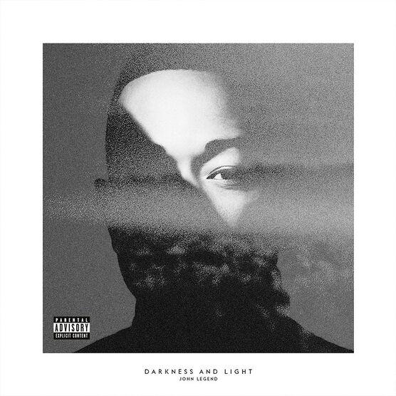 John Legend - Darkness and Light - CD
