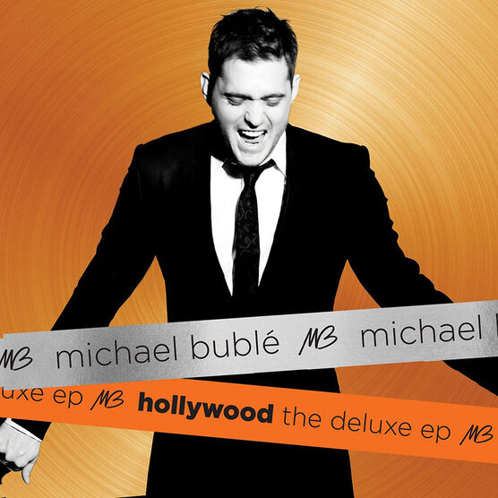 Michael Buble - Hollywood EP - CD