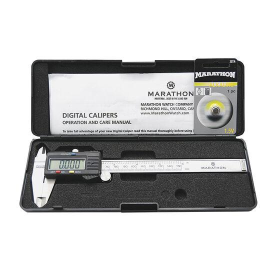 Marathon 6in Digital Caliper - CO030150