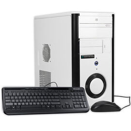 Certified Data Intel i7-6700 Skylake Desktop Computer