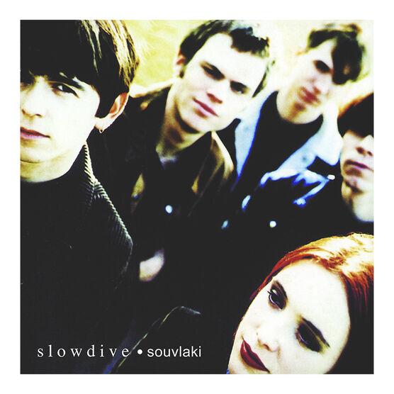 Slowdive - Souvlaki - Vinyl