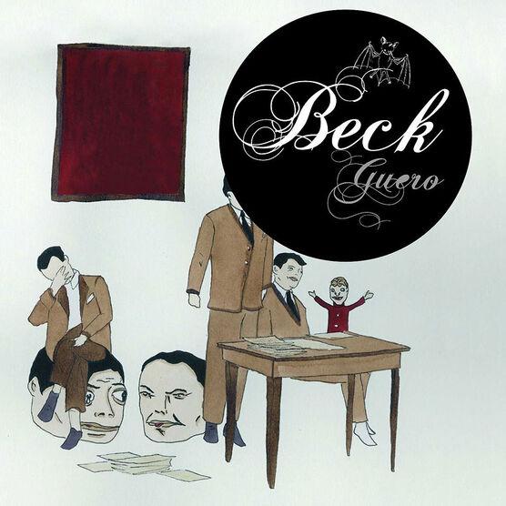Beck - Guero - Vinyl