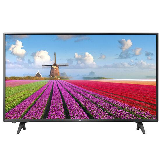 LG 43-in 1080p LED Backlit LCD TV - 43LJ5000