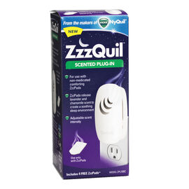 ZzzQuil Scented Plug-In