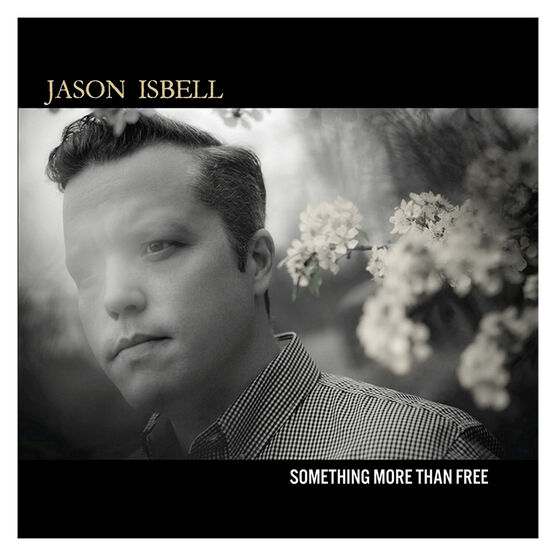 Jason Isbell - Something More Than Free - Vinyl
