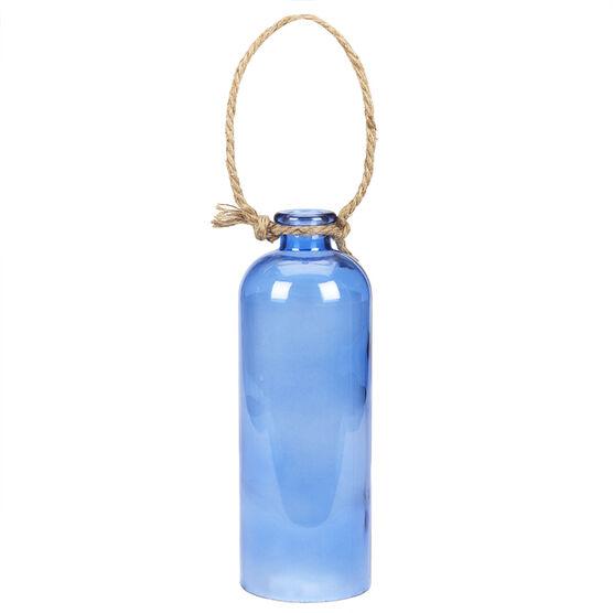 London Drugs LED Glass Bottle Lamp - Assorted - 11 x 31cm