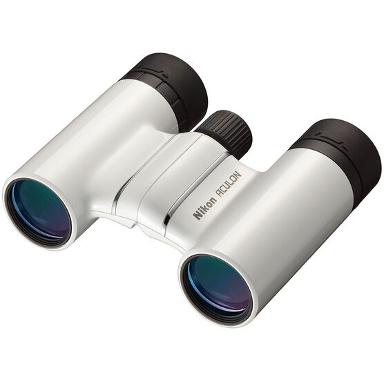 Nikon Aculon T-01 8x21 Binoculars - White - 8265