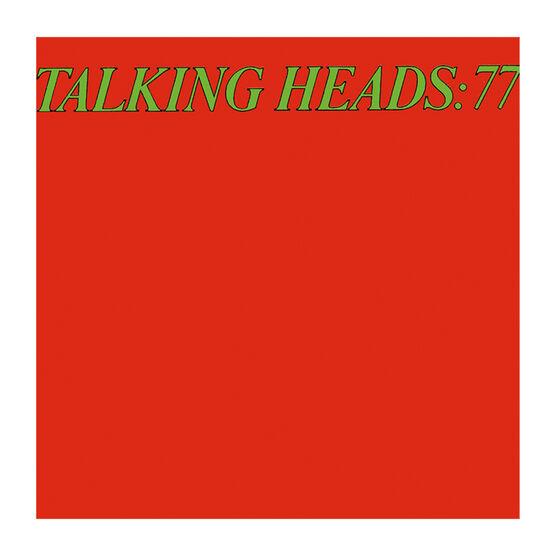 Talking Heads - Talking Heads: 77 - Vinyl