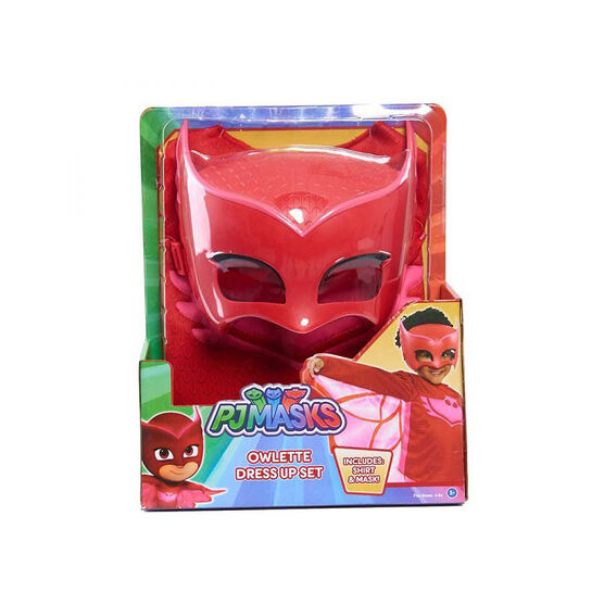 PJ Mask Deluxe Dressup Set - Assorted