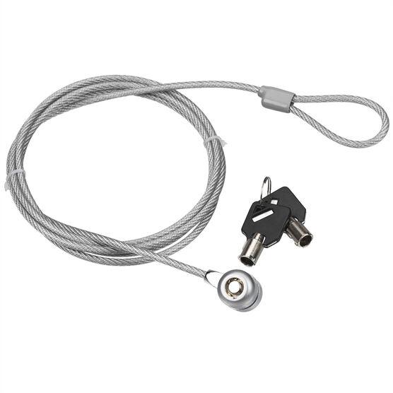 Certified Data Key Lock - CL-7A