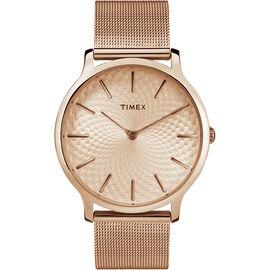 Timex Metropolitan Skyline Fashion Watch - TW2R49400ZA