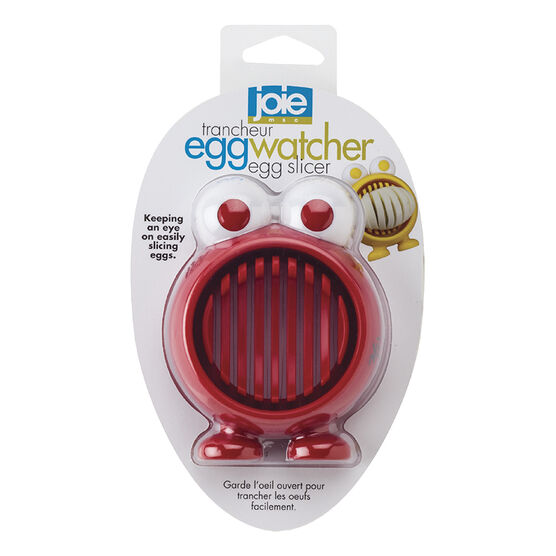 Joie MSC Watcher Egg Slicer - Assorted
