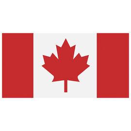 Canada Flag Beach Towel
