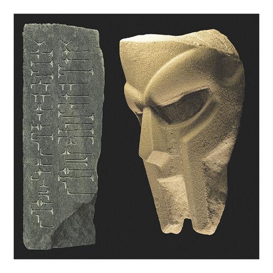 Doom - Born Like This - Vinyl