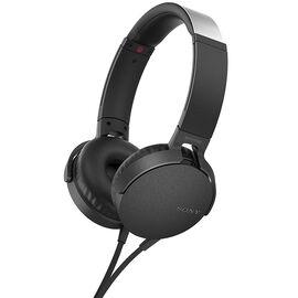 Sony EXTRA BASS On-Ear Headphones