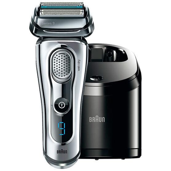 Braun Series 9-9095cc Men's Shaver - 87178