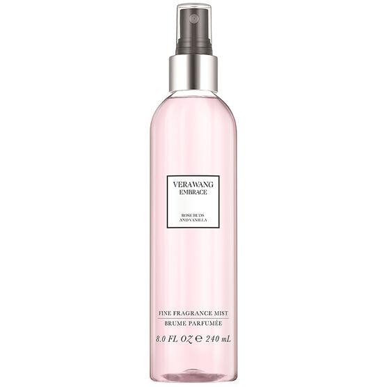 Vera Wang Embrace Rose Buds and Vanilla Fine Fragrance Mist - 240ml
